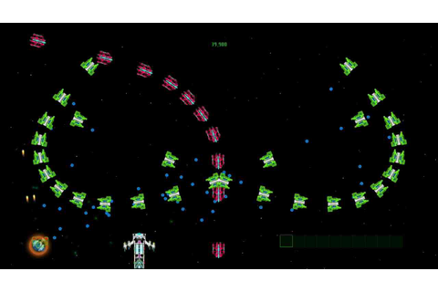 Zotrix Review- A New Generation Feel to a Classic Arcade ...