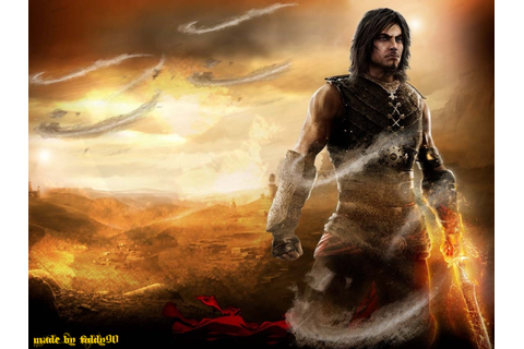Gamers Zone: Prince Of Persia WALLPAPER COLLECTION