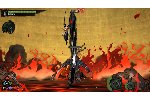 Platinum goes mobile for new character action game, World ...