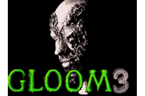 Gloom 3: Zombie Edition - The Company - Classic Amiga Games