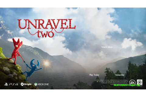 UNRAVEL 2 TORRENT - FREE TORRENT DOWNLOAD - NEW TORRENT GAME