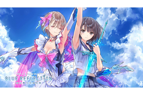 Blue Reflection Review (PS4)