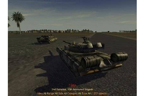 Enemy Engaged 2: Desert Operations PC Game - Free Download ...