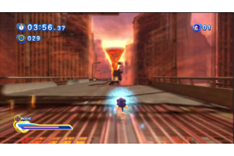 File:Sonic generic crisis city act 2.png - Sonic Retro
