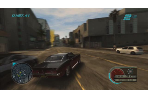Midnight Club Los Angeles Free Game - Fully Full Version ...