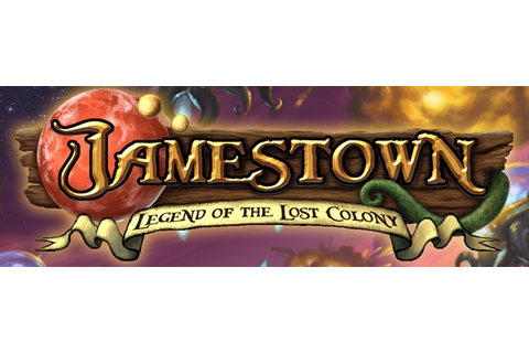 Kilted Moose's games blog: Jamestown: Legend of the Lost ...