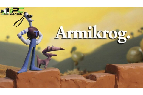 Armikrog PC Game Free Download