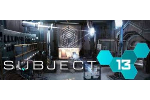 Download Game Subject 13 PC Free - Minato Games Download