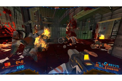 STRAFE: Millennium Edition on Steam