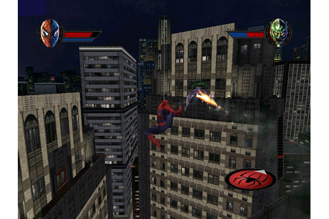 SpiderMan: The Movie Game - PC Full Version Free Download