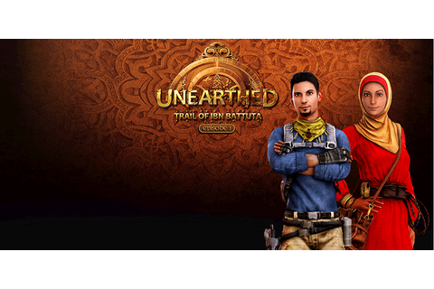 Unearthed: Trail of Ibn Battuta - Episode 1 - Import It All