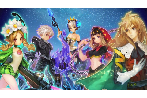 Odin Sphere: Leifthrasir Review - IGN