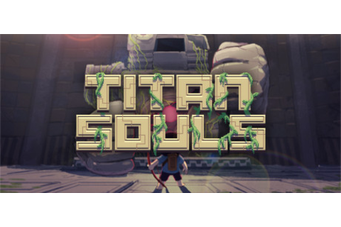 Titan Souls on Steam