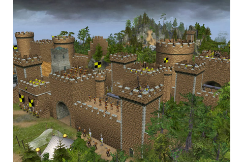 Free Download StrongHold Crusader 2 Full Pc Game | Welcome