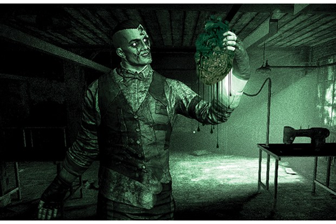 New Release Outlast 2 Crack and Free Download Full Game ...