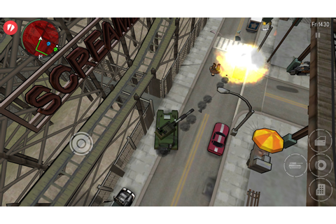 Grand Theft Auto: Chinatown Wars at Play Best Games