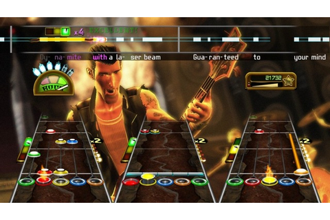 Guitar Hero 1 and 2 song lists for Smash Hits, revealed ...