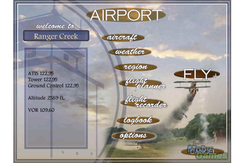 Flight Unlimited III | Looking Glass Studios games