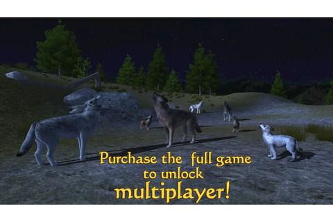 WolfQuest - Android Apps on Google Play