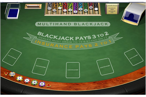 Online Blackjack Games 2020 - Top Blackjack Casino Sites