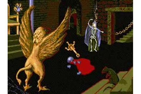 Wings of Death Amiga Slideshow - YouTube