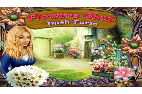 Flower Shop Dash Farm 1.0.1 APK Download - Android Arcade ...