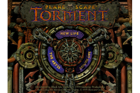 Planescape: Torment | Full Version Free Download - Buzzer ...
