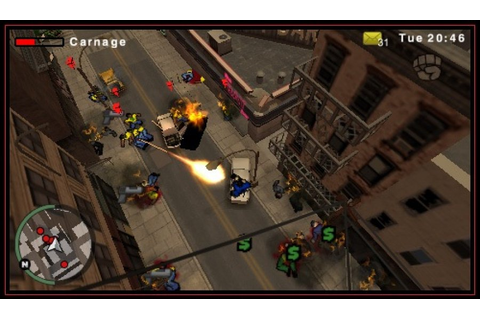 Grand Theft Auto: Chinatown Wars Review (PSP) | Push Square