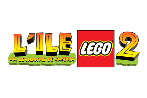 "LEGO Island 2: The Brickster's Revenge (French) ""L'Ile ..."