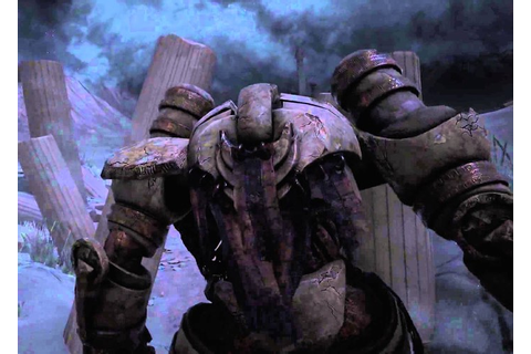 PlayStation VR Exclusive Golem Gameplay Unveiled (video ...