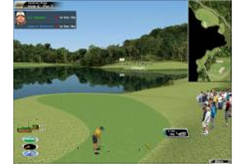 Links 2003 Download (2002 Sports Game)