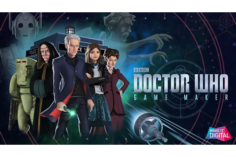 Doctor Who Game Maker (video game) | Tardis | FANDOM ...