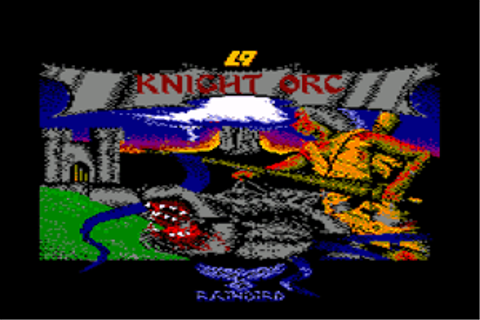 Download Knight Orc - My Abandonware