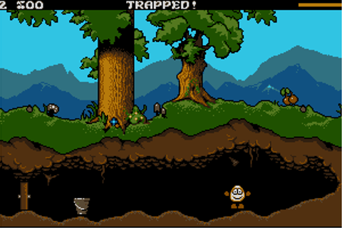 Download Dizzy: Prince of the Yolkfolk - My Abandonware