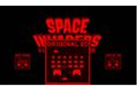 Space Invaders Virtual Collection — StrategyWiki, the ...