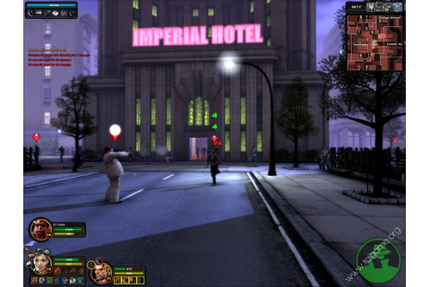 Escape From Paradise City - Download Free Full Games ...
