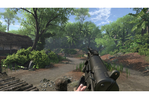 MOST BEAUTIFUL GAME ABOUT VIETNAM WAR ! The Unsung VWM Mod ...