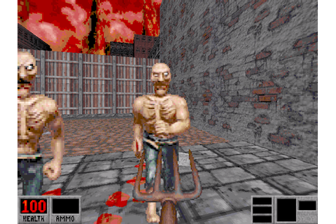 One Unit Whole Blood Game - Free Download Full Version For PC