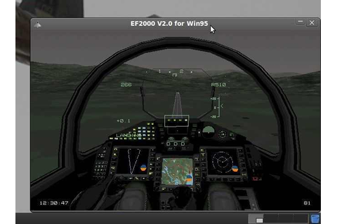 EF2000 Download Free Full Game | Speed-New