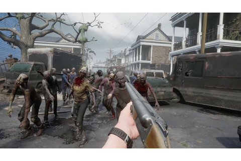 The Walking Dead: Saints & Sinners Review – GameCritics.com
