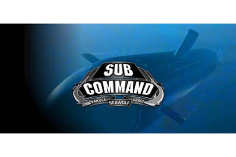 Sub Command on Steam