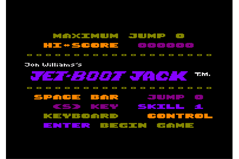 Download Jet-Boot Jack - My Abandonware