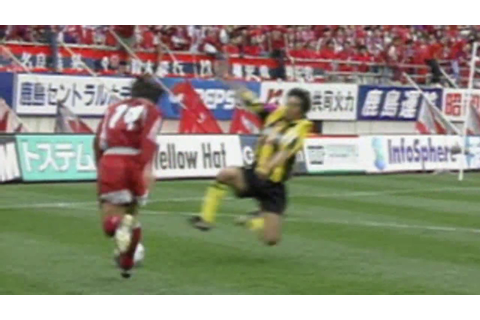 J. League Jikkyou Winning Eleven '98-'99 (Japan) PSX All ...