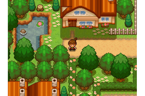 Pokemon Uranium: An awesome unofficial release for PC ...