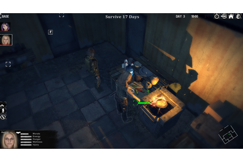 Download Forsaken Fortress Strategy Full PC Game