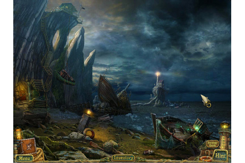 Sea Legends: Phantasmal Light Collector's Edition > iPad ...