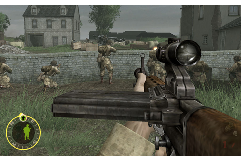 Download Brothers in Arms: Earned in Blood Full PC Game