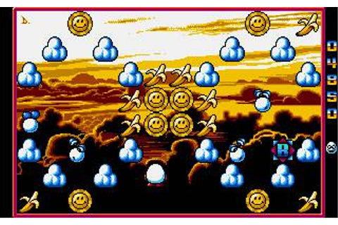 Kwik Snax Download (1993 Arcade action Game)
