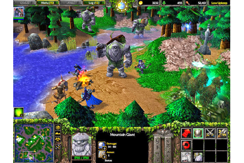 Blizzard preps aging 'Warcraft 3' multiplayer for future ...