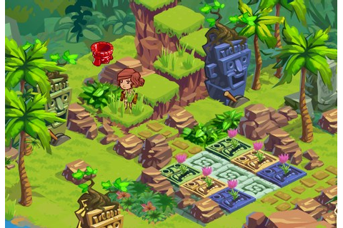 Gaming It Up: Adventure World Cheats & Tips: Expedition ...